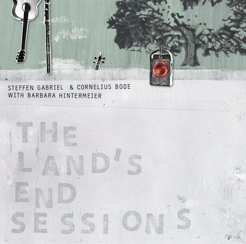 2015 - Steffen Gabriel & Cornelius Bode with Barbara Hintermeier - The Land's End Sessions