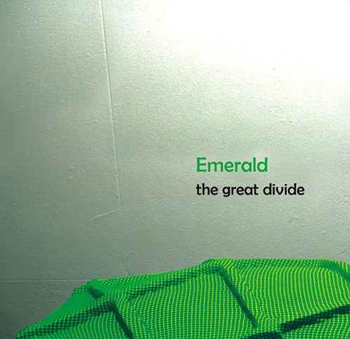 2008 - Emerald - The Great Divide