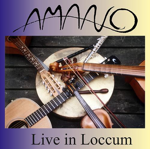 2000 - Amano - Live in Loccum