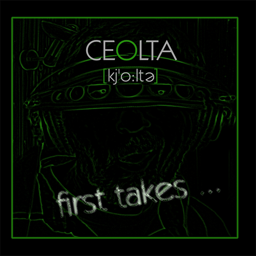2003 - Ceolta - First Takes