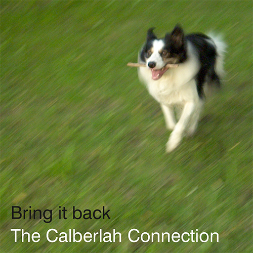 2004 - The Calberlah Connection - Bring It Back