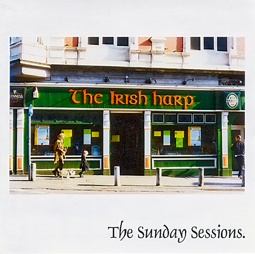 2002 - The Hanover Irish Session - The Sunday Sessions