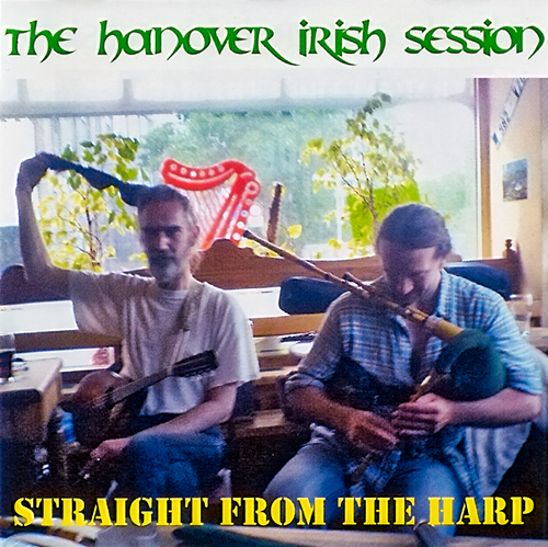 2000-2001 - The Hanover Irish Session - Straight From The Harp